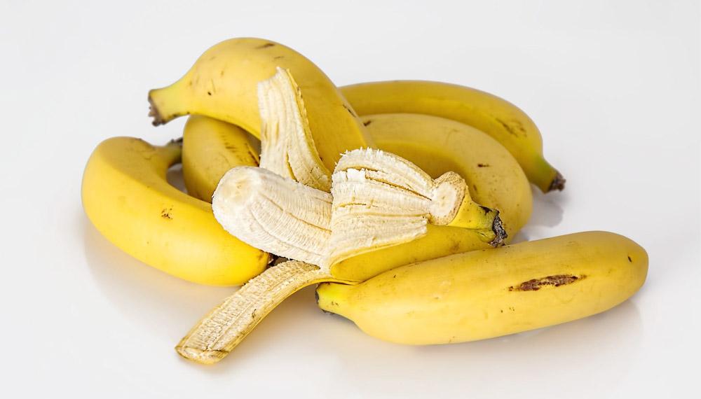 กล้วย ผลไม้ มื้อเช้า ลดความอ้วน ลดน้ำหนัก