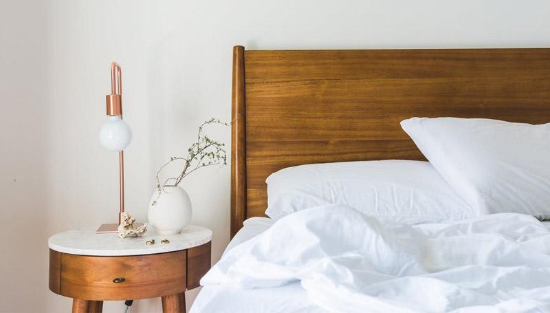 การนอนหลับ ภูมิแพ้ ห้องนอน เป็นหวัด