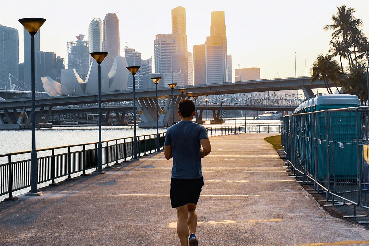 การออกกำลังกาย ตอนเช้าและตอนเย็น มีข้อดีข้อเสียต่างกันอย่างไร ?