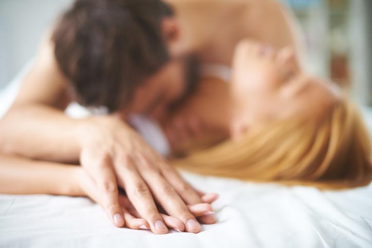 love sound คู่สมรส เสียงคราง เสียงแห่งความรัก