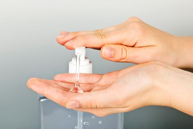 เจลล้างมือ ไข้หวัดใหญ่ ไข้หวัดใหญ่2009