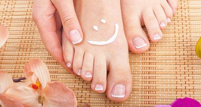 ดูแลเท้า วิธีการดูแลรักษา เท้าเหม็น