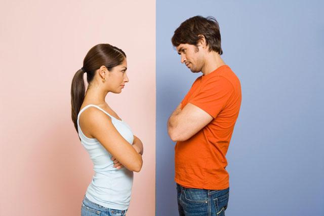 ความแตกต่าง ผู้ชาย ผู้หญิง สมอง