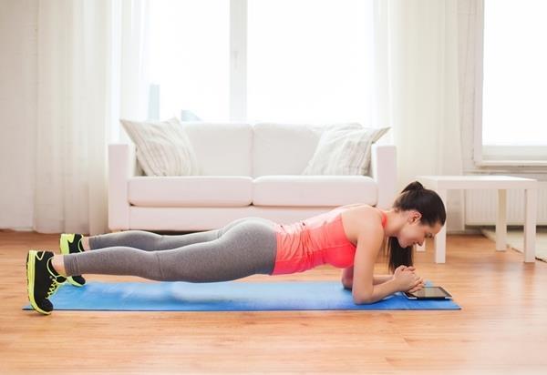 ลดพุง วิธีลดน้ำหนัก ออกกำลังกาย ไดเอท