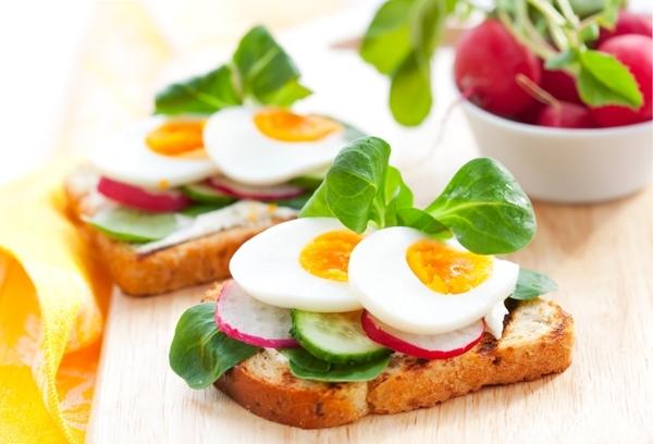 egg food อาหารเช้า ไข่