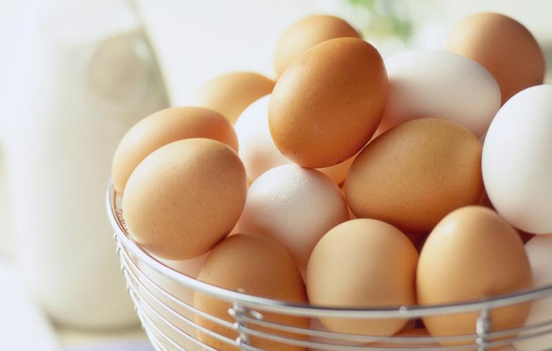 4 เหตุผลที่ควรกินไข่เป็นอาหารเช้า