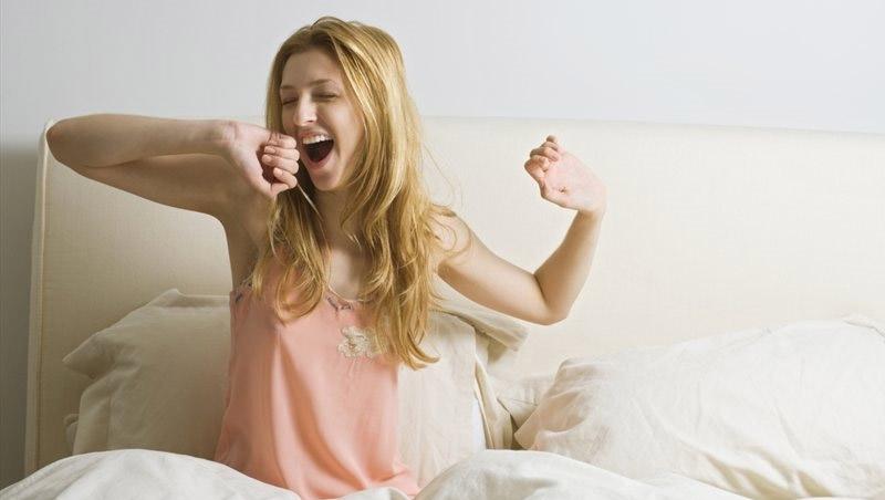 การนอนหลับ ฉลาด นอนตื่นสาย เรียนเก่ง