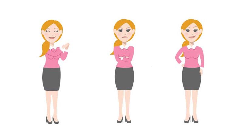 3 วิธีเปลี่ยนอารมณ์แง่ลบ ให้เป็นพลังบวก