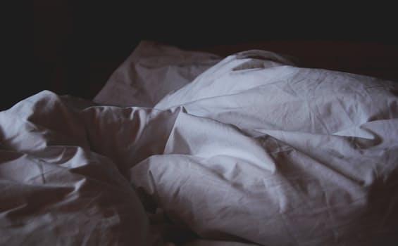 การนอนหลับ นอนดึก