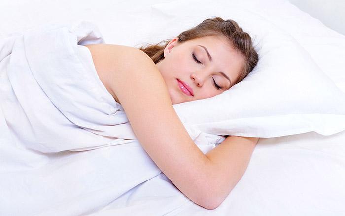 การนอนหลับ ผิวพรรณ ผิวสวย วิธีนอน สุขภาพผิว