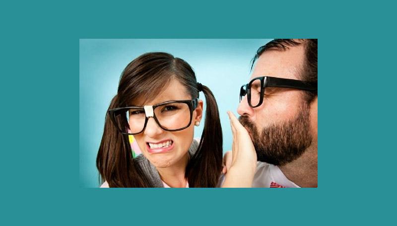 กลิ่นปาก ปาก ปากเหม็น เคล็ดลับ เคล็ดลับป้องกันปากเหม็น