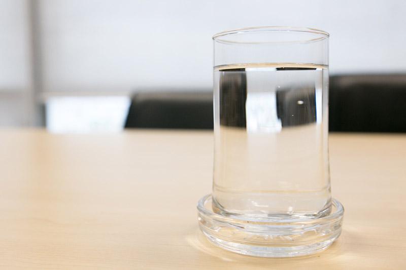 น้ำดื่ม น้ำเปล่า ลดความอ้วน ลดน้ำหนัก ไขมันต่ำ