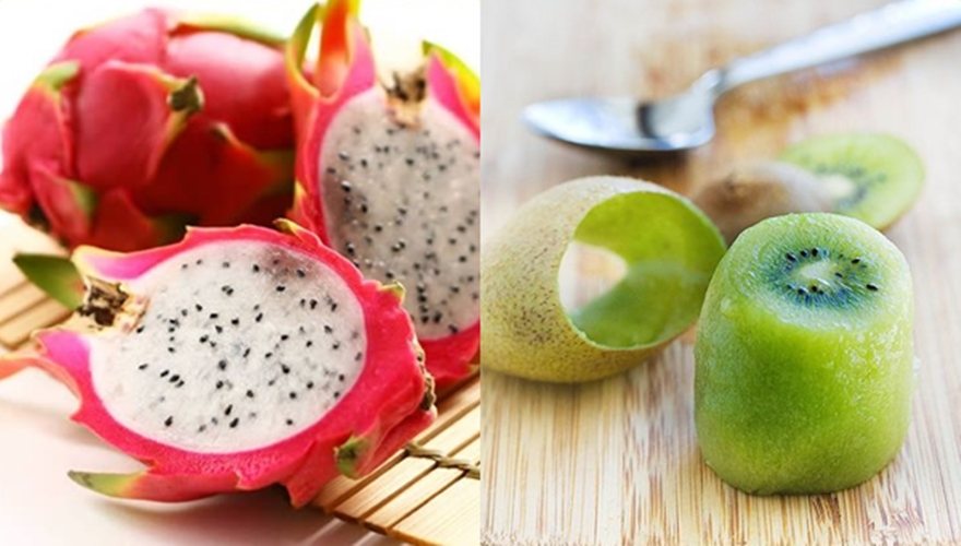 ผลไม้ ลดน้ำหนัก สุขภาพ