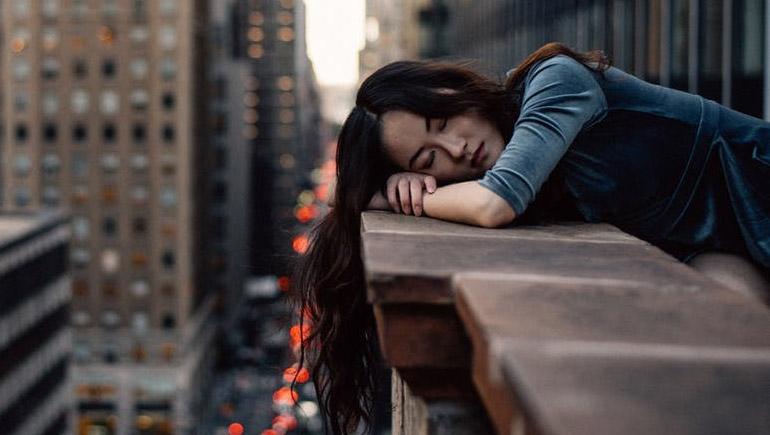 sleep unsleep อดนอน