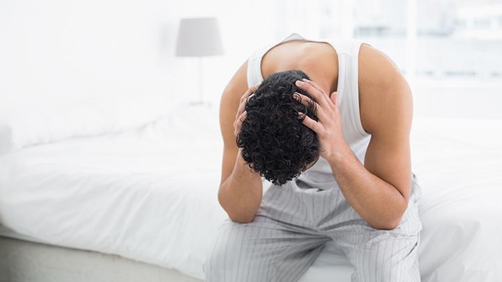 Sexual Headache การช่วยตัวเอง ปวดหัว