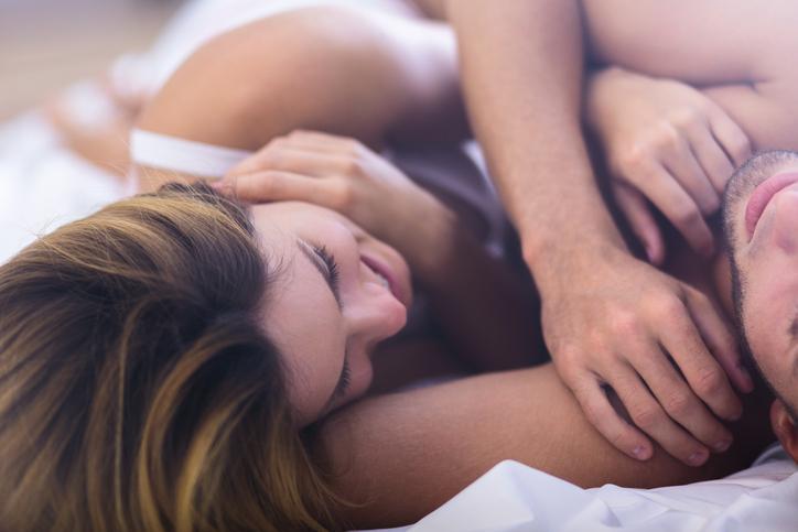 sex หลั่งข้างนอก อสุจิ เพศสัมพันธ์ โอกาสท้อง