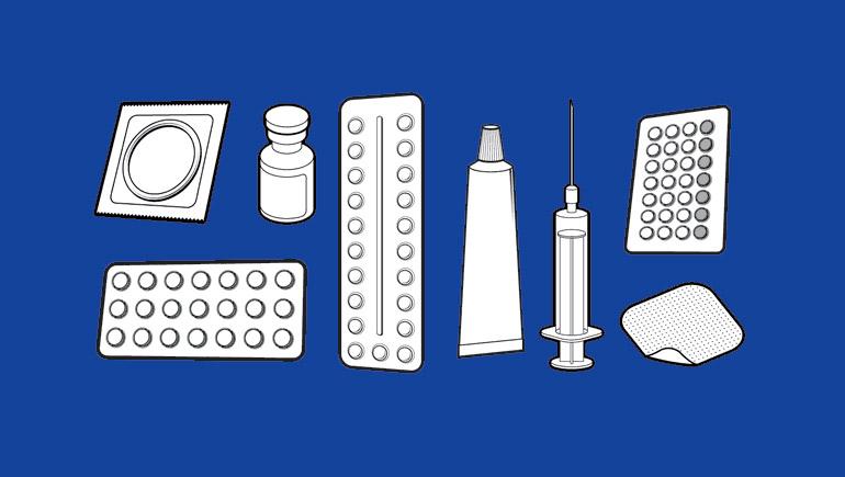 การคุมกำเนิด ยาคุมกำเนิด ยาคุมฉุกเฉิน เพศศึกษา