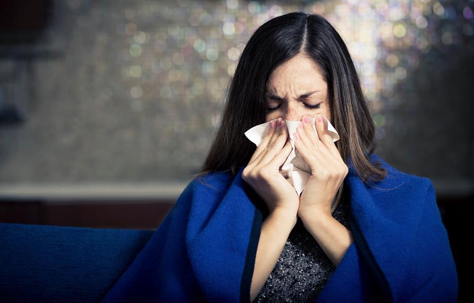 ภัยสุขภาพ อาการป่วย เครียด