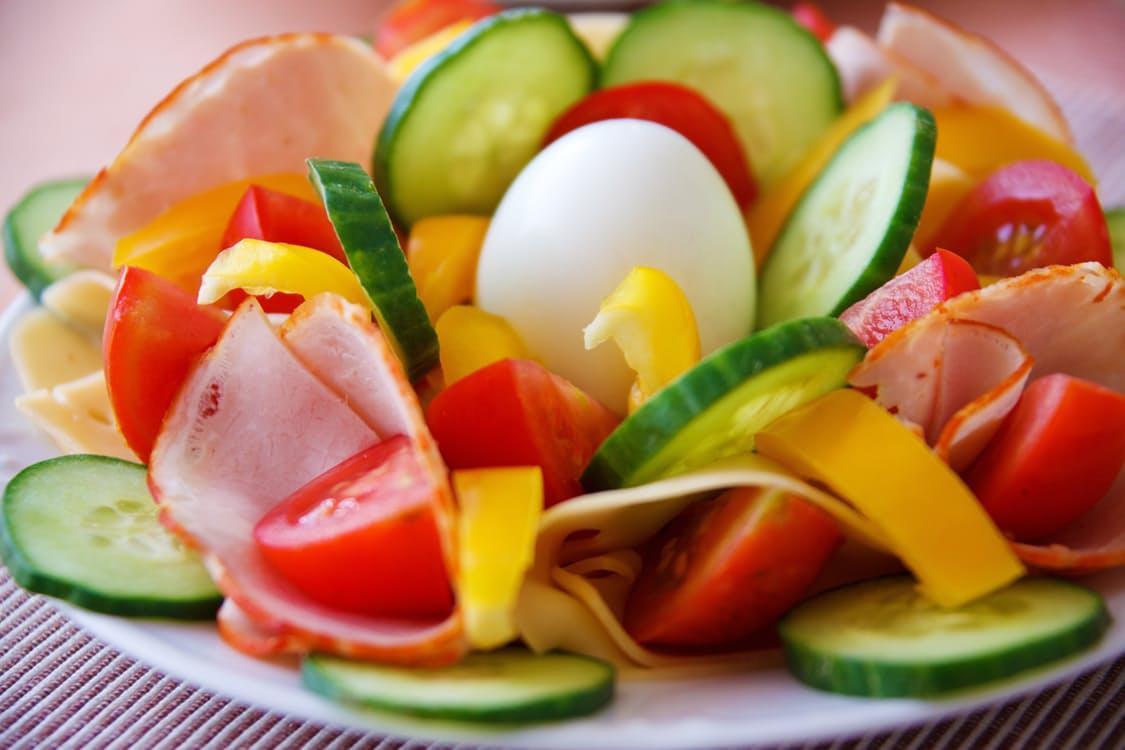 diet ลดความอ้วน