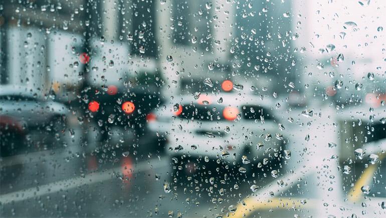 ดูแลสุขภาพหน้าฝน หน้าฝน