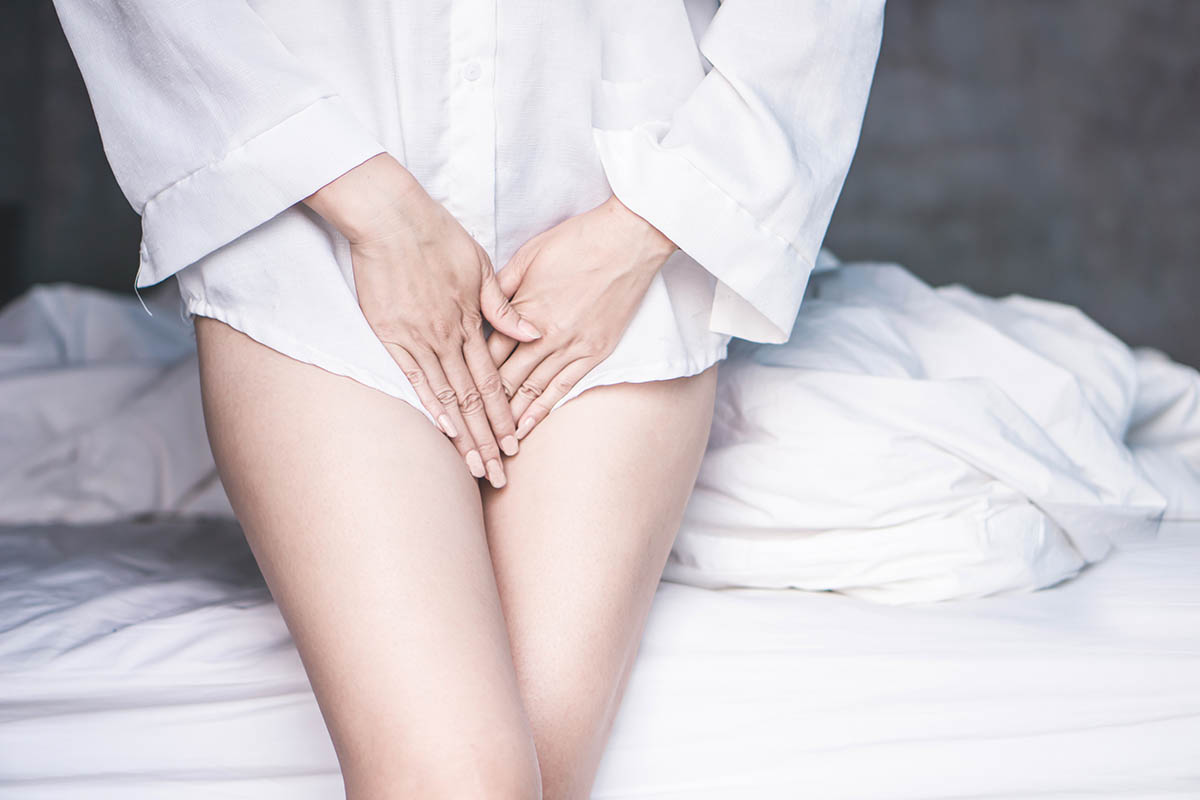 จิมิ จุดซ่อนเร้น ผู้หญิง สร้างสุขภาพดี