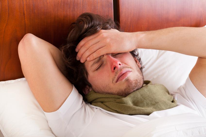 คลื่นไส้ น้ำในหูไม่เท่ากัน เวียนหัว โรคแรงดันน้ำในช่องหูชั้นในผิดปกติ โลกหมุน