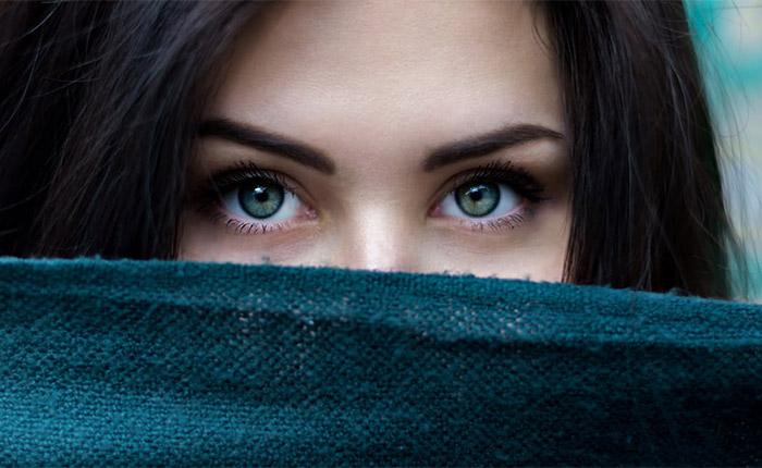 ดวงตา สายตา เคล็ดลับ