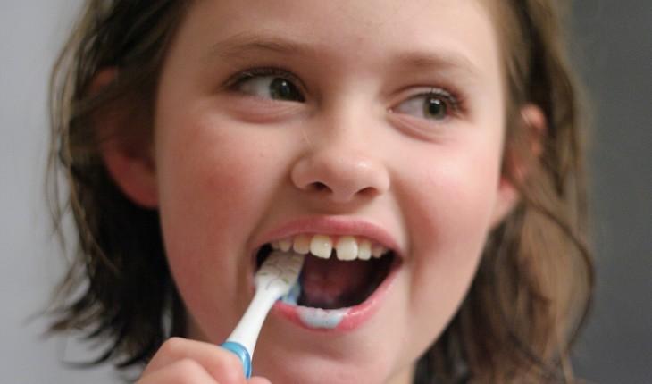 รวมความรู้เกี่ยวกับ การแปรงฟัน แปรงสีฟัน และยาสีฟัน