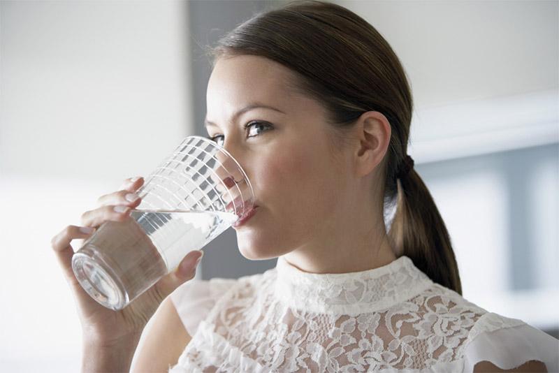 น้ำ ร่างกาย สภาวะขาดน้ำ อาการป่วย