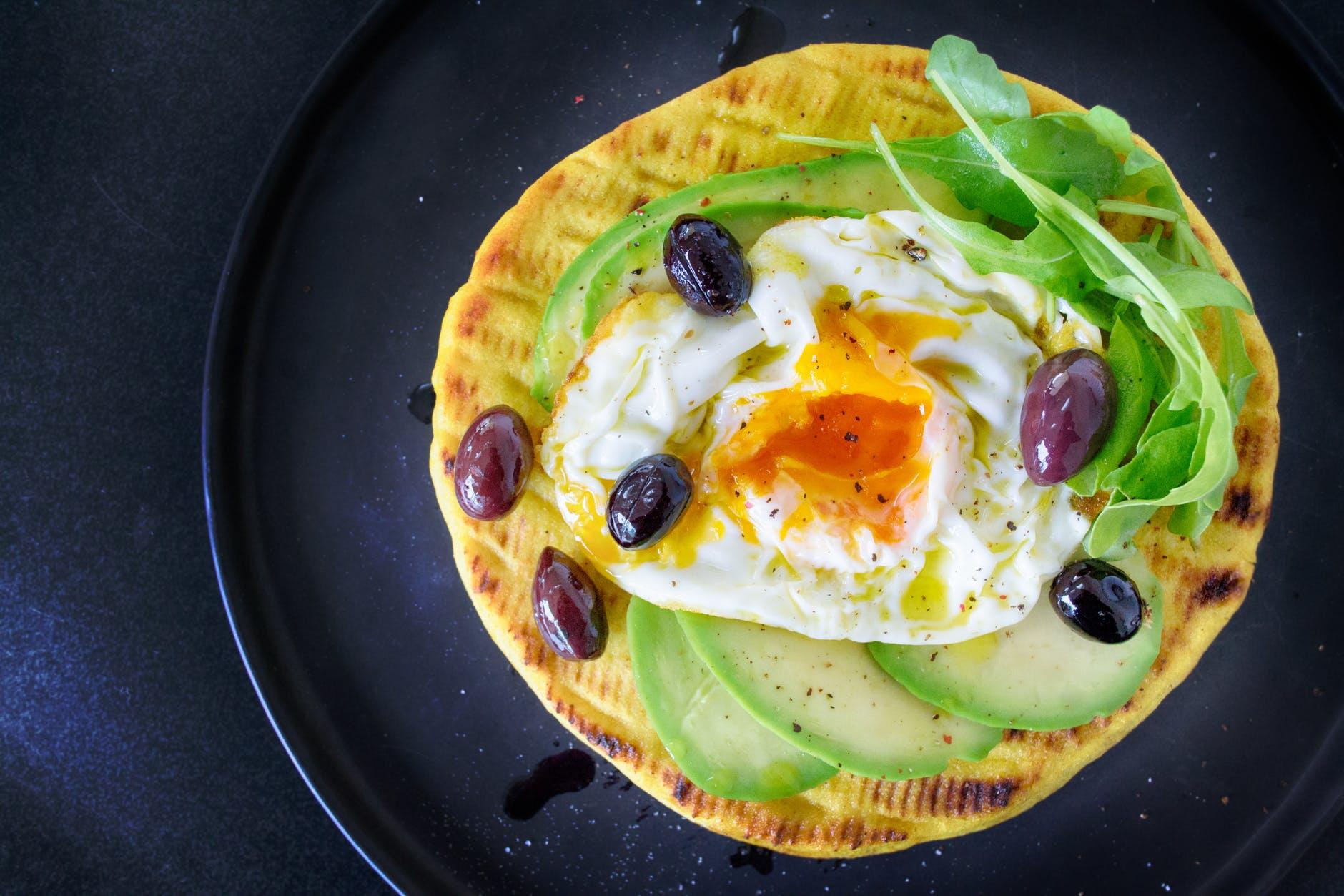 ประโยชน์ ลดความอ้วน เมนูไข่ ไข่