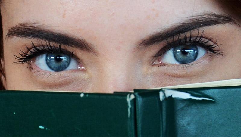 eyes ดวงตา ภัยสุขภาพ