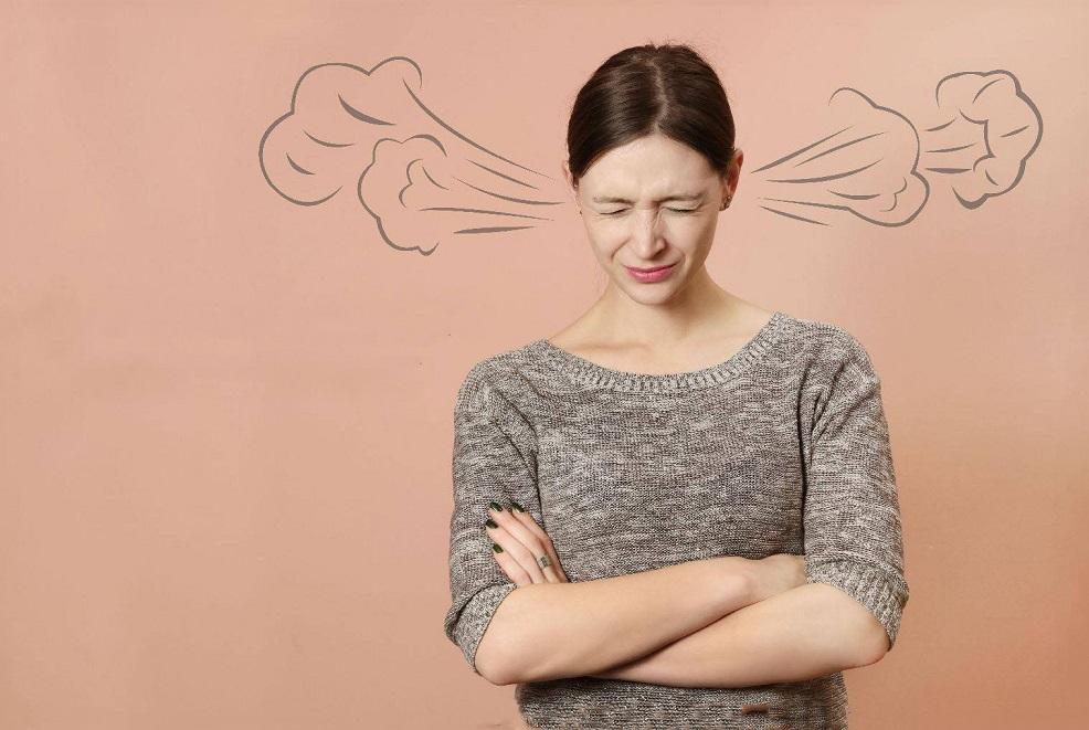 ความเครียด ภัยสุขภาพ ร่างกาย