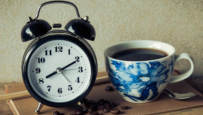 ชีวิต นาฬิกาชีวิต สุขภาพ เวลา