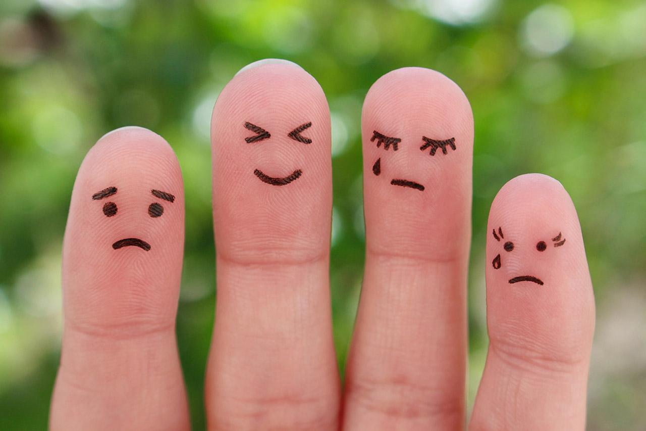8 สัญญาณที่บ่งบอกว่า คุณเป็นโรคไบโพล่าร์ (โรคอารมณ์สองขั้ว)