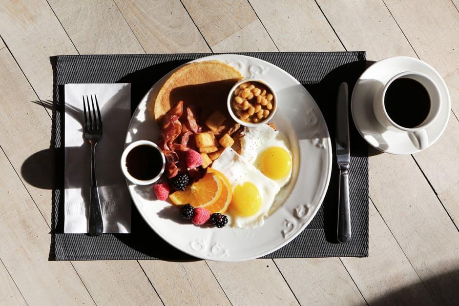 7 โรคร้าย สำหรับคนที่ไม่ชอบทานอาหารเช้า