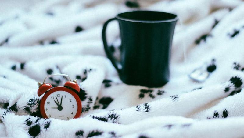 ข้อดี คนฉลาด ฉลาด ตื่นสาย นอนดึก