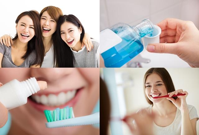 ดูแลช่องปาก ทัตกรรม ยิ้มสวย สาวยิ้มสวย สุขภาพฟัน สุขภาพในช่องปาก