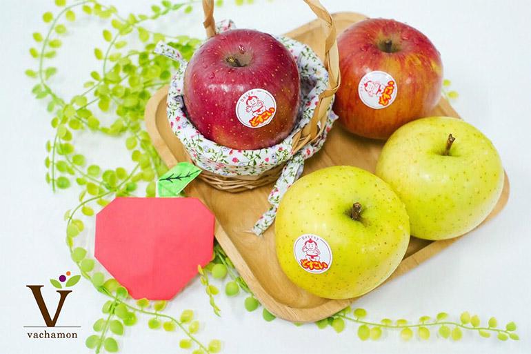 ผลไม้ แอปเปิ้ล