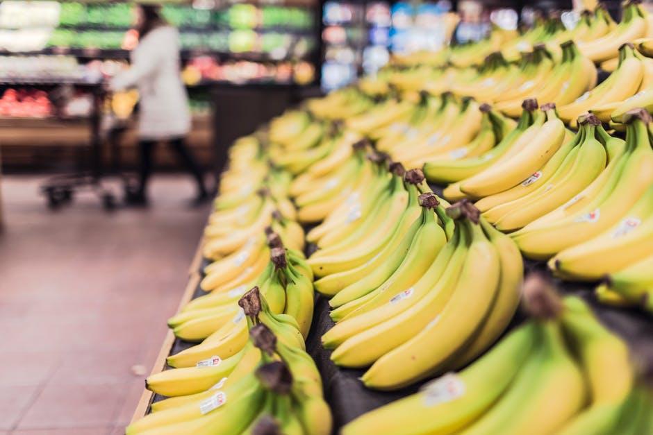 กล้วย ประโยชน์