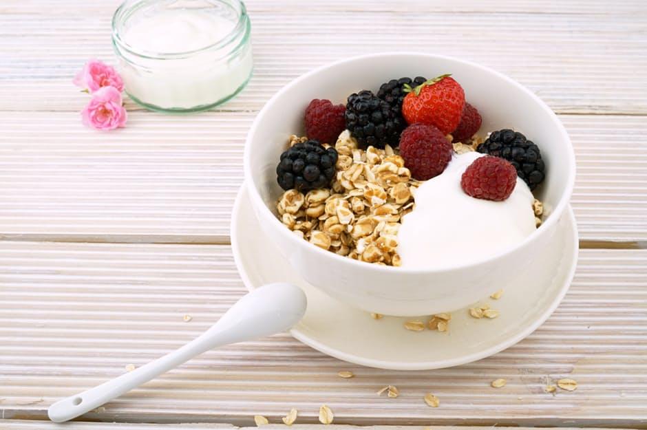 มื้อเช้า อาหารเช้า