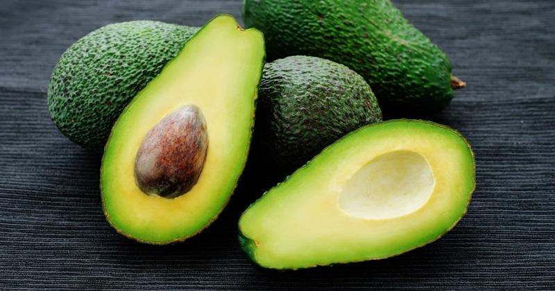 อโวคาโด (Avocados)