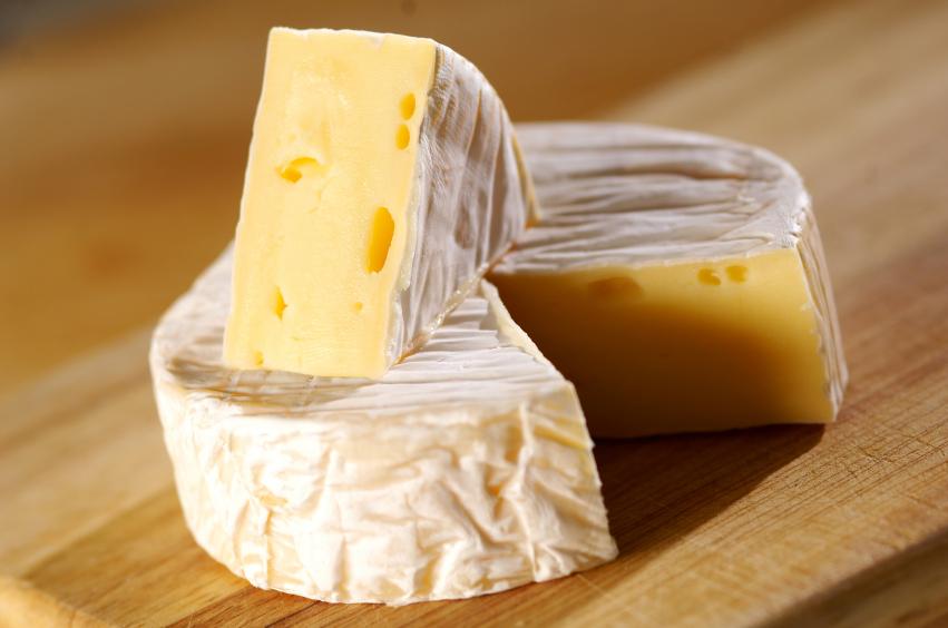 ชีส Camembert