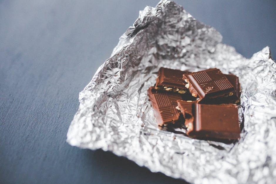 ช็อกโกแลต (Chocolate)