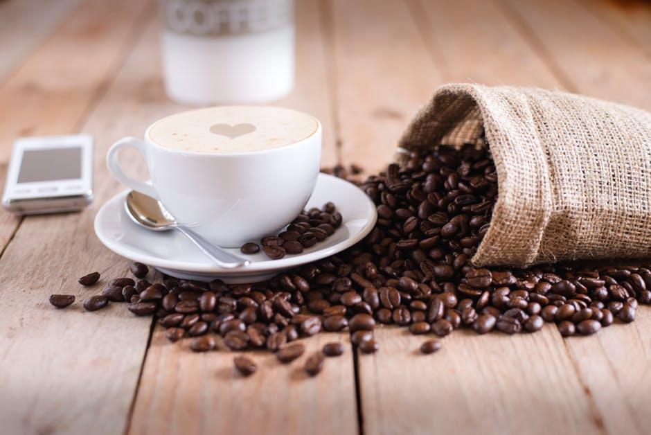 กาแฟ (Coffee)