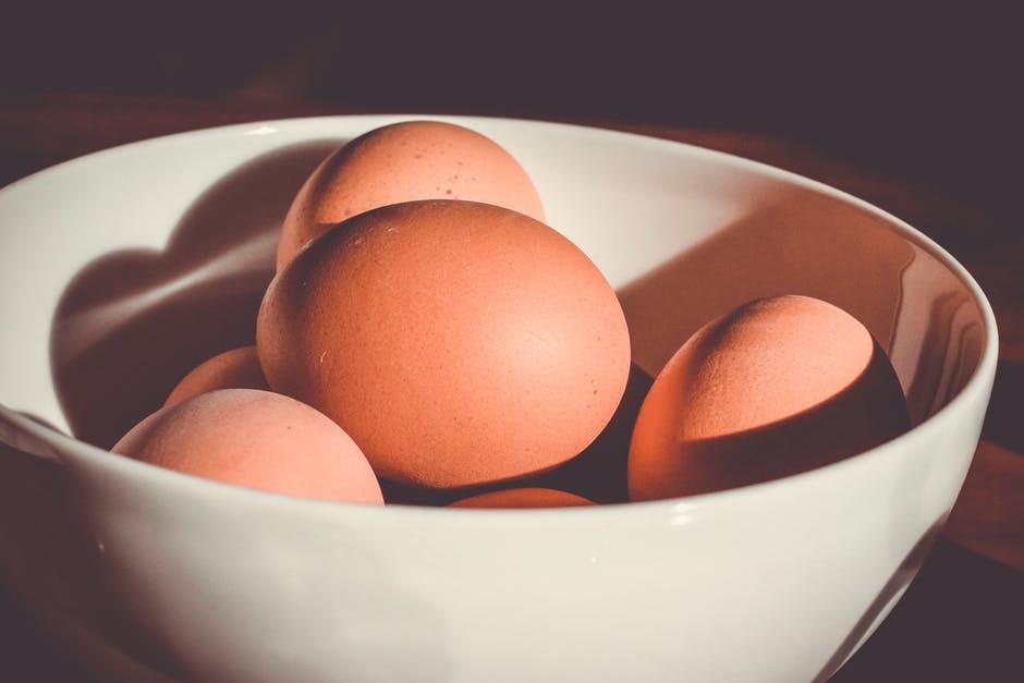ไข่ (Eggs)