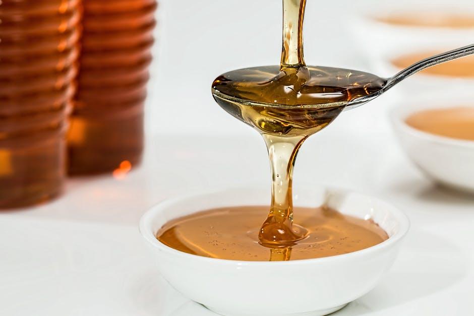 น้ำผึ้ง (Honey)