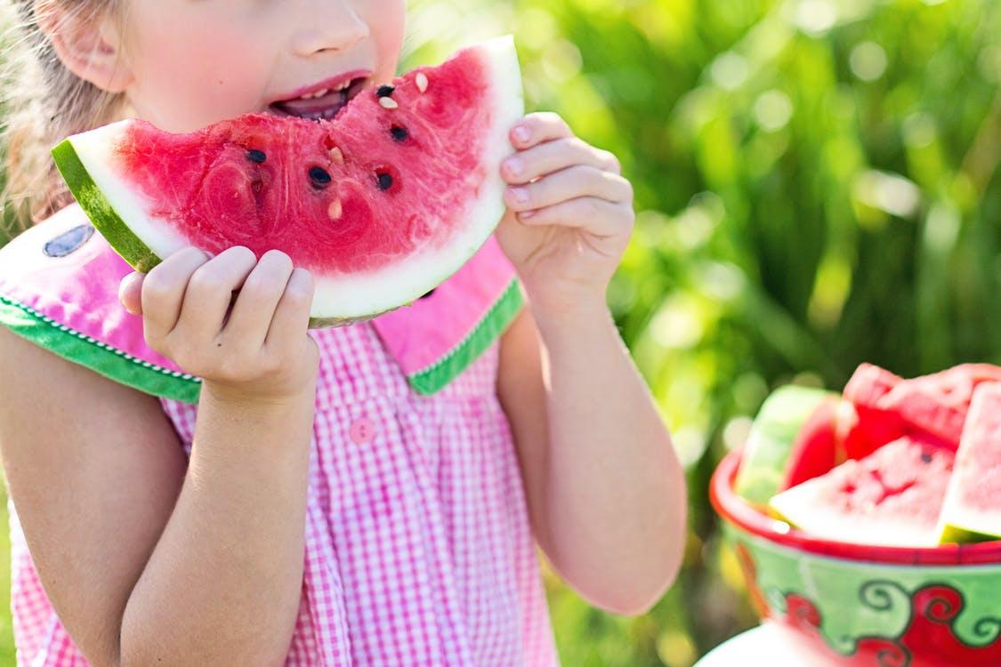 กิน ประโยชน์ ผลไม้ เคล็ดไม่ลับ