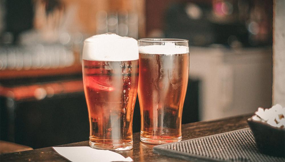 ประโยชน์ เบียร์ แอลกอฮอล์
