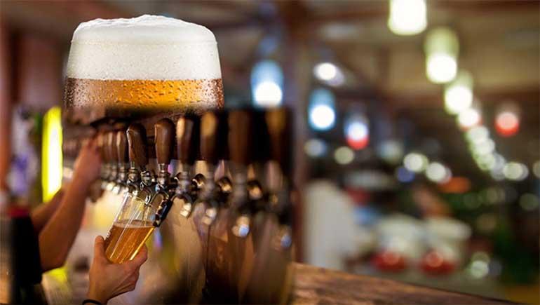 ประโยชน์ของเบียร์ เบียร์