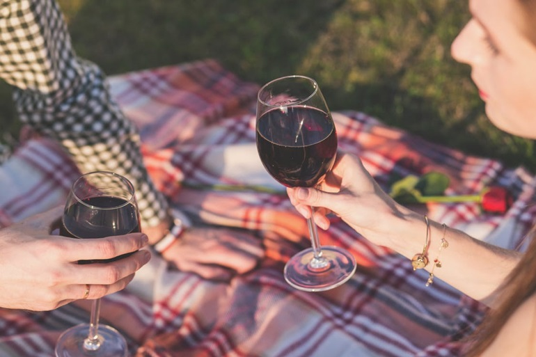 ไวน์ ไวน์แดง